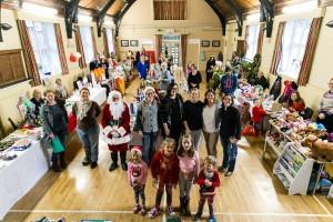 Twyford Tots & Playgroup Christmas Fayre © Kat Molesworth-1 (1)